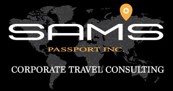 Sam's Passport Inc, Corporate Travel Consulting